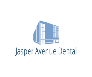 YEG Youth Connect Sponsor: Jasper Avenue Dental Logo