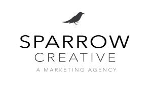 YEG Youth Connect Sponsor: Sparrow Creative Logo