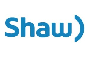 Shaw Logo - 2016 YEG Youth Connect Sponsor